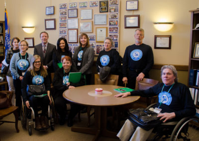 Center for Independent Living of Western Wisconsin