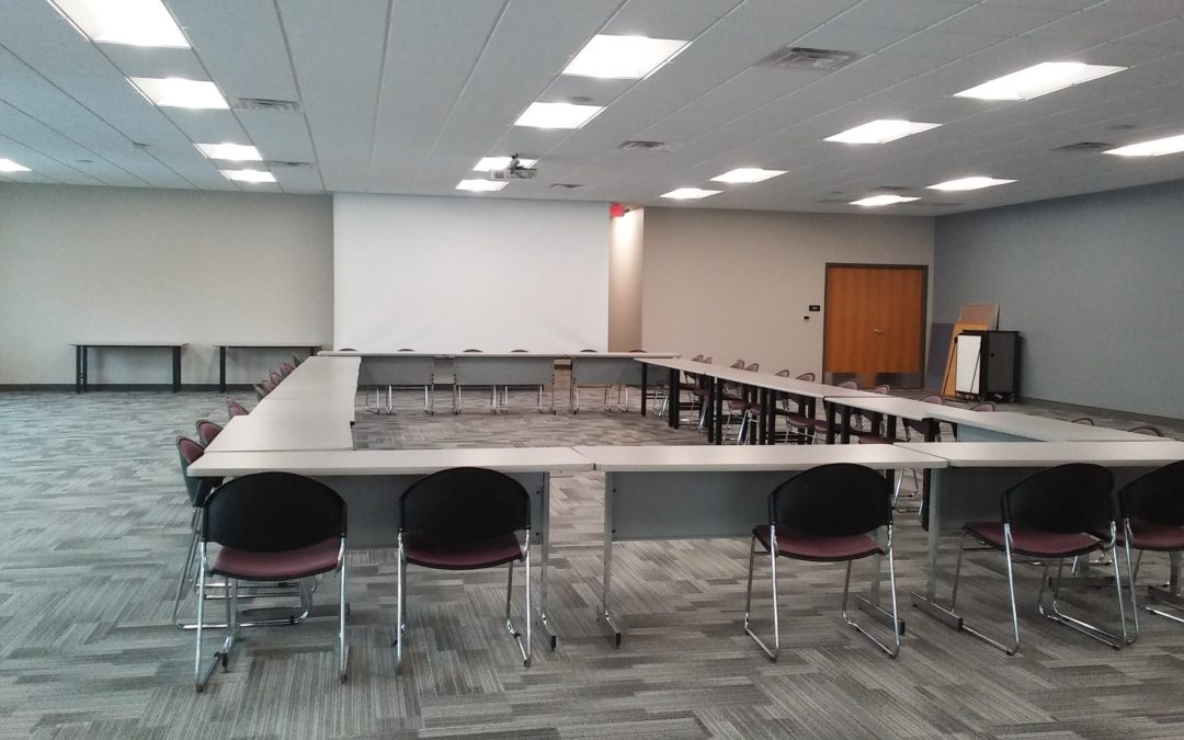 Conference/training/meeting room available for rent