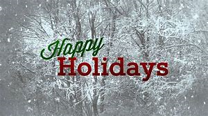 Holiday Hours: The Center for Independent Living will be closed from December 23rd at 2:30pm and reopen January 2 at 8 am