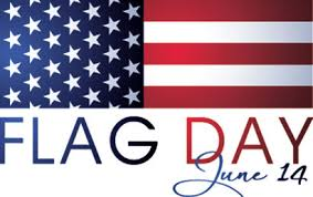 Happy Flag Day!