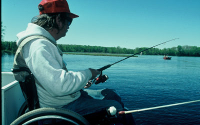 Fishing Has No Boundaries Annual Event Cancelled